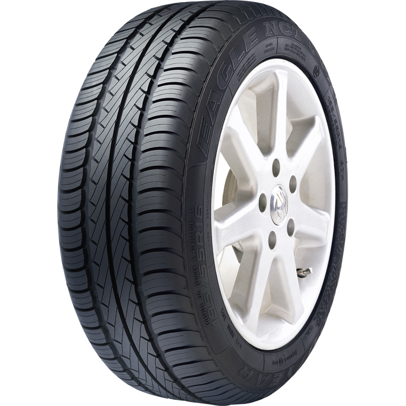 Goodyear Eagle NCT5 185/60 R 14 Tubeless 82 H Car Tyre