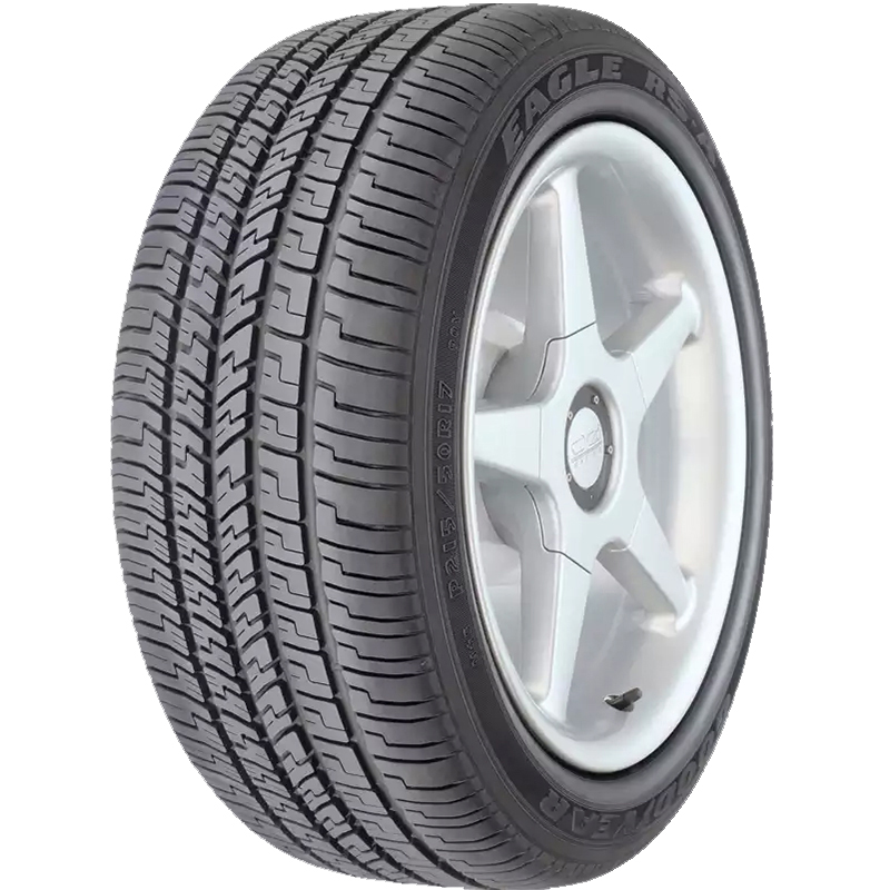 Goodyear Eagle RS- A 235/55 R 17 Tubeless 99 V Car Tyre