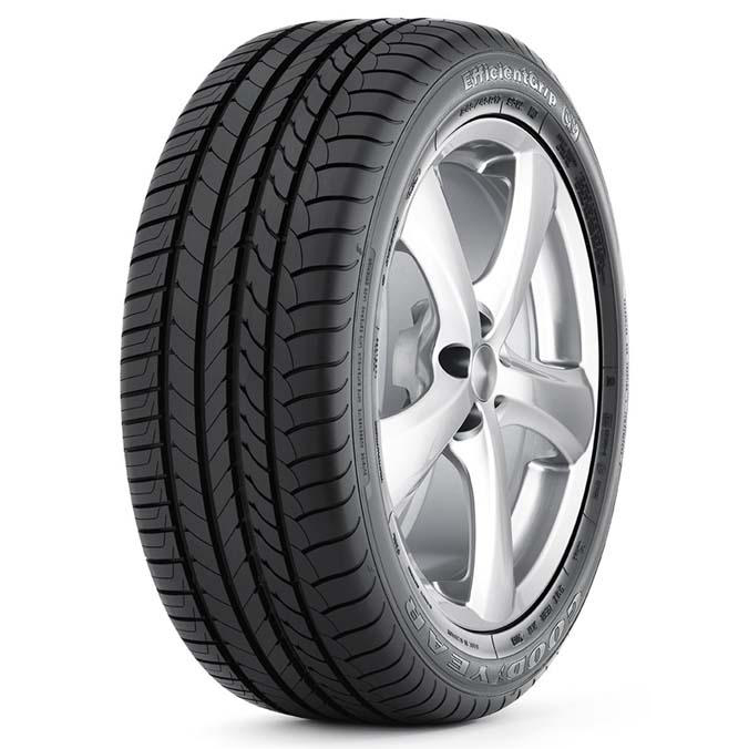 Goodyear Efficient Grip 265/65 R 17 Tubeless 112 H Car Tyre