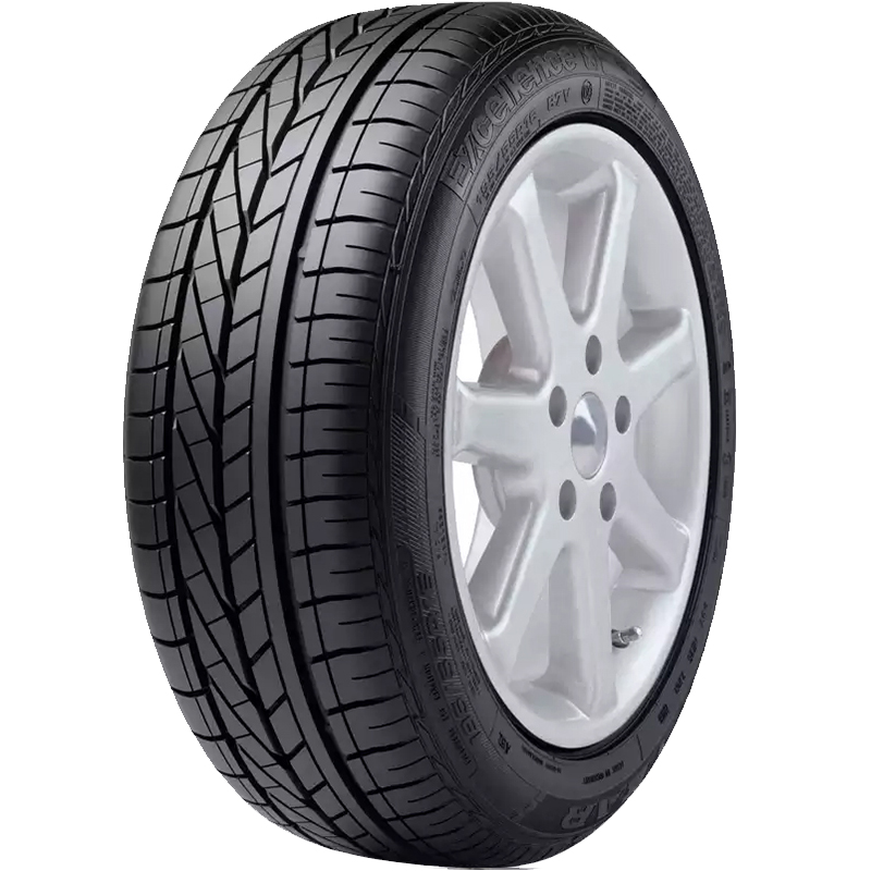 Goodyear EXCELLENCE 245/45 R 17 Tubeless 95 Y Car Tyre