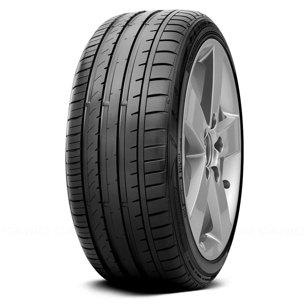 Falken AZENIS 255/55 R 18 Tubeless 109 W Car Tyre