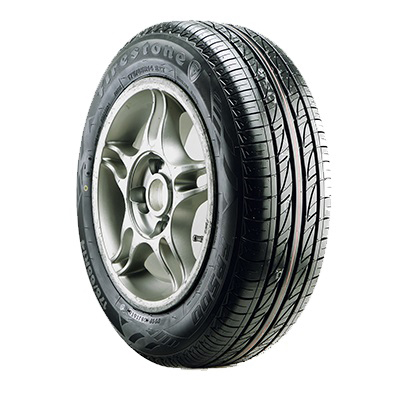Firestone FR500 165/70 R 14 Tubeless 81 T Car Tyre