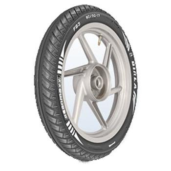 Birla FIREMAXX F83 90/90 18 Tubeless 51 Front Two-Wheeler Tyre
