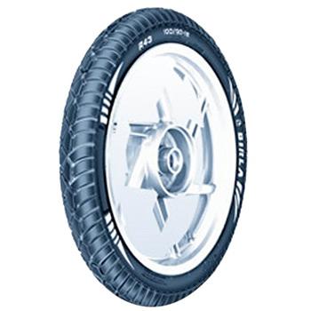 Birla FIREMAXX R43 120/80 18 Tubeless Rear Two-Wheeler Tyre