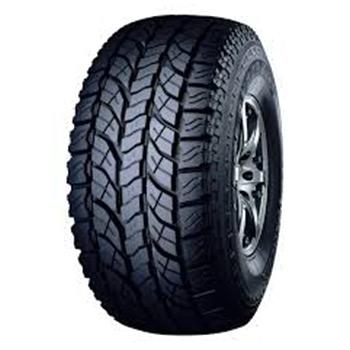 Yokohama G012 265/60 R 18 Tubeless 110 H Car Tyre