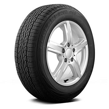 Yokohama Geolandar G93B 225/65 R 17 Tubeless 100 H Car Tyre