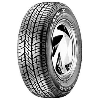 Goodyear GPS2 155/70 R 12 Tubeless 73 T Car Tyre