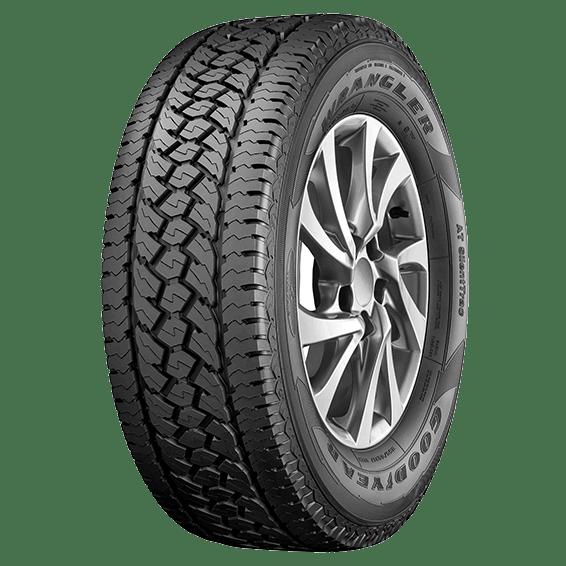Goodyear Wrangler AT SilentTrac 235/75 R 15 Tubeless 109 T Car Tyre