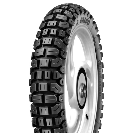 Ralco GRIPPER 100/90 17 Rear Two-Wheeler Tyre