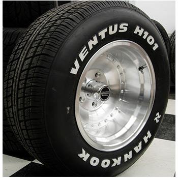 Hankook Ventus H101 265/70 R 15 Tubeless 107 S Car Tyre