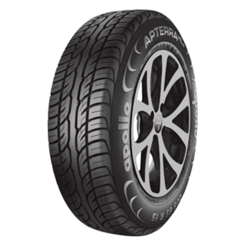 Apollo APTERRA H/LS 205/65 R 16 Tubeless 95 S Car Tyre