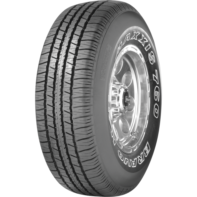Maxxis HT 760 Bravo 295/50 R 15 Tubeless 108 S Car Tyre