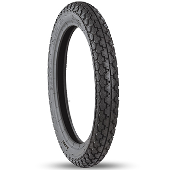 Maruti HI-GRIP 3.00 17 Requires Tube REAR Two-Wheeler Tyre