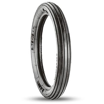 Maruti HI-RIB 2.75 17 Requires Tube Front Two-Wheeler Tyre