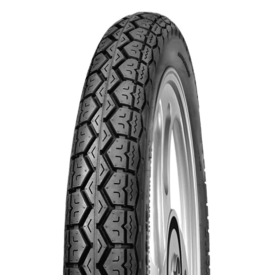 Ralco IGNITOR 3.00 17 Requires Tube Rear Two-Wheeler Tyre