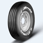 JK Jet R Miles 700       16 Requires Tube   Car Tyre