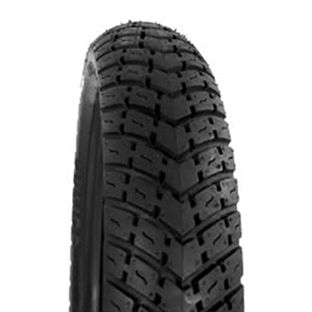 TVS JUMBO POLYX 120/80 R18 Rear Two-Wheeler Tyre
