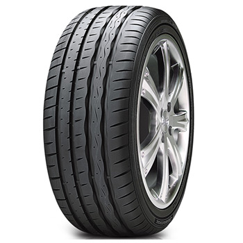 Hankook K107 VENT 225/45 R 17 Tubeless 91 W Car Tyre