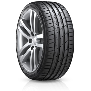 Hankook K117 VENTUS S1 EVO 245/45 R 19 Tubeless 102 Y Car Tyre