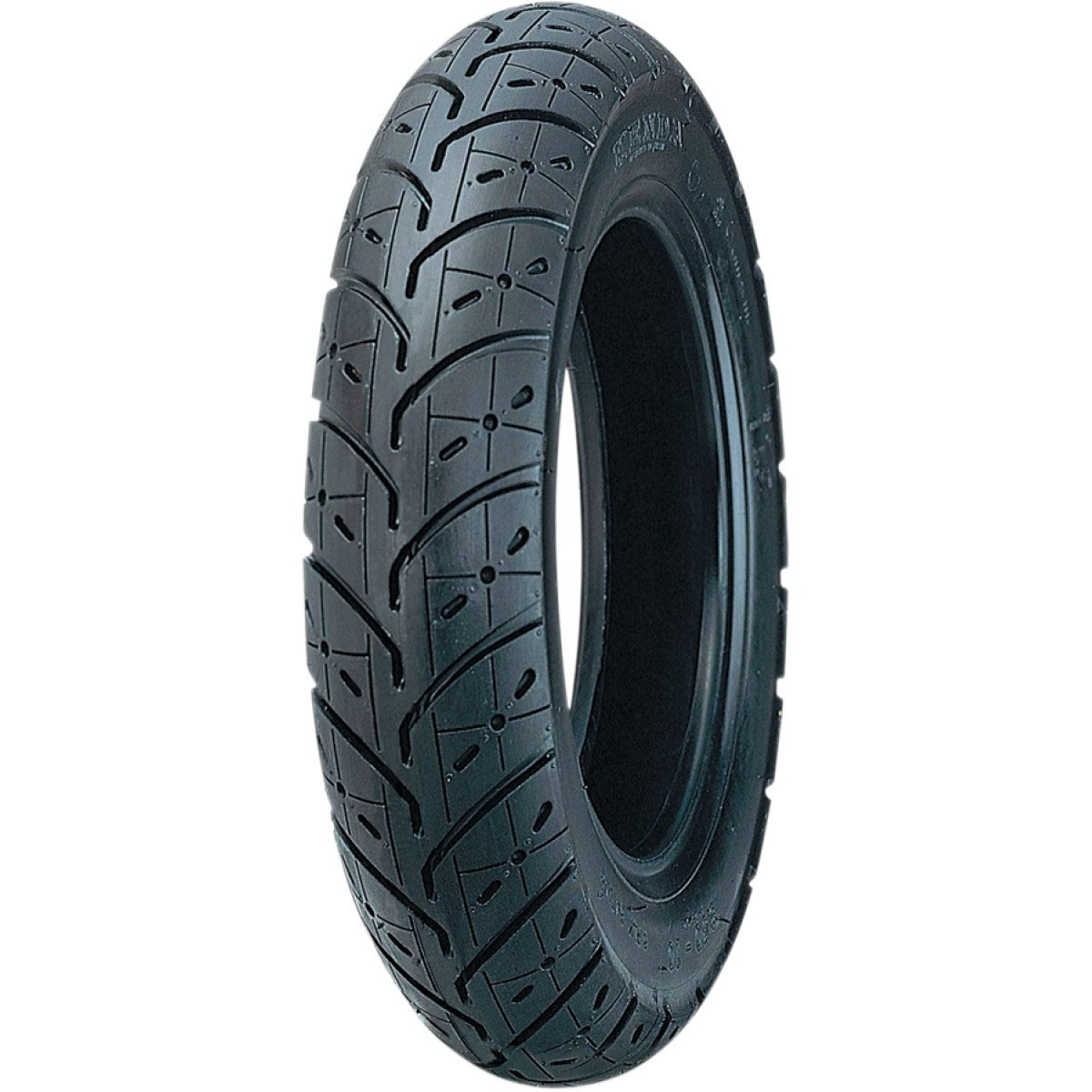 Kenda K329 3.50 10 Requires Tube Front/Rear Two-Wheeler Tyre
