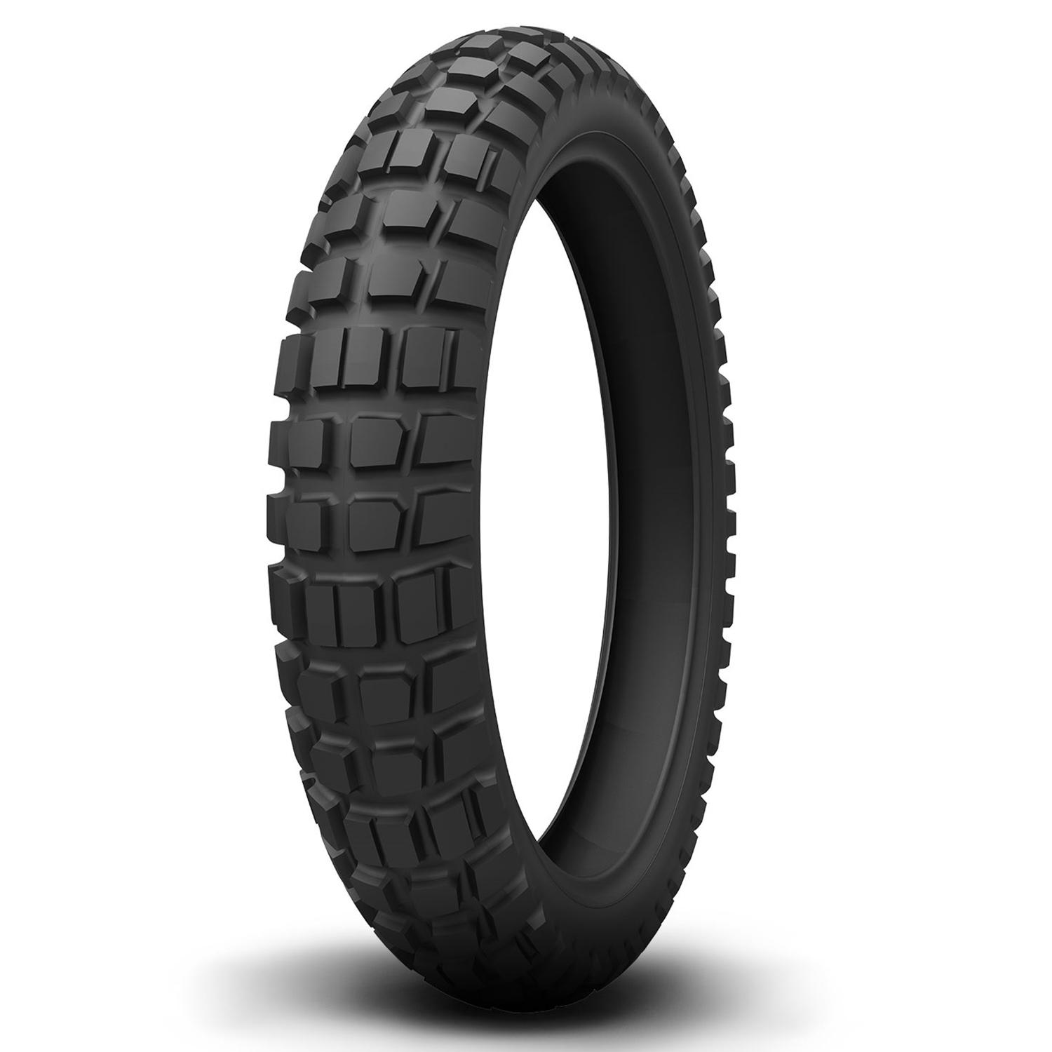 Kenda K426 A 3.50 10 Tubeless Front/Rear Two-Wheeler Tyre