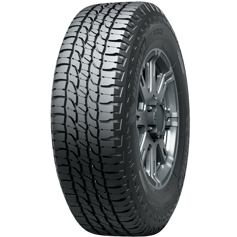 Michelin LTX Force 275/65 R 17 Tubeless 115 T Car Tyre