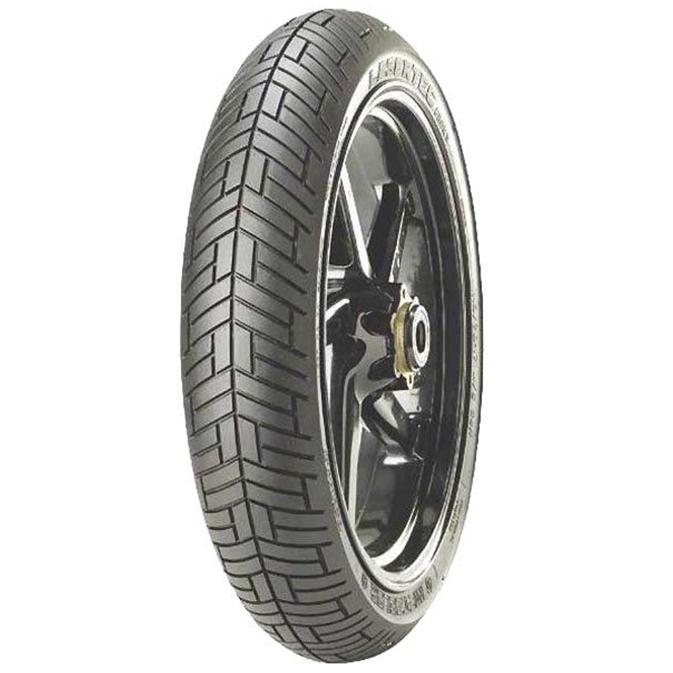 Metzeler Lasertec 100/90 18  56 H Front Two-Wheeler Tyre