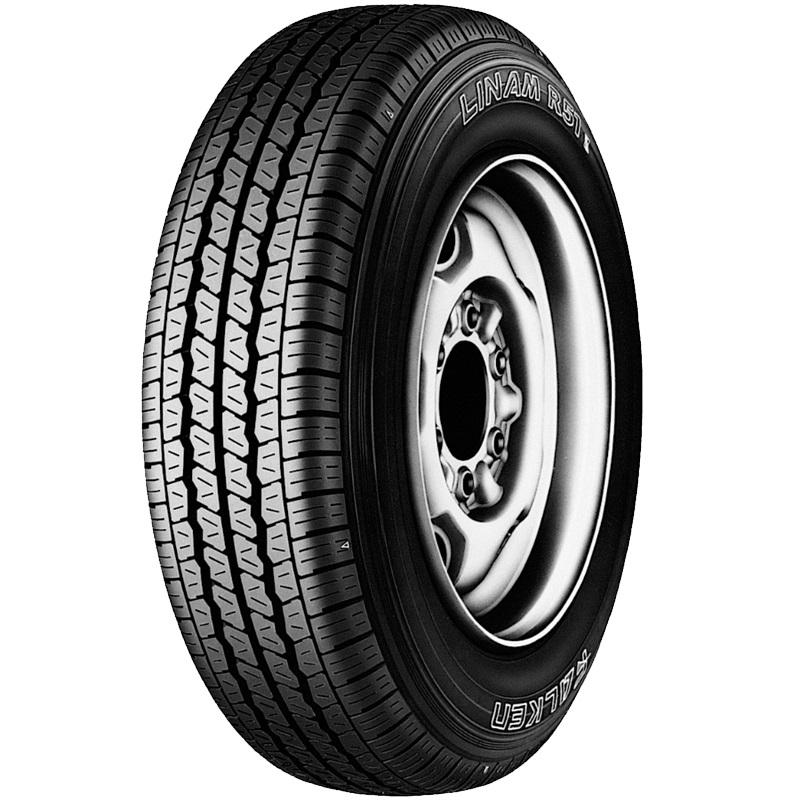 Falken Linam R 51 155 R 13 Tubeless 89 S Car Tyre