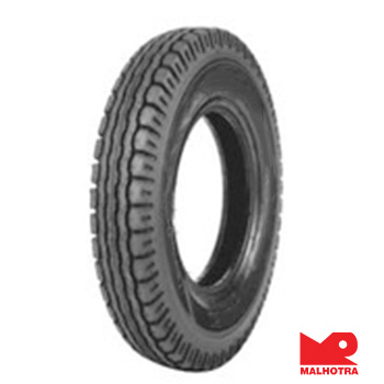 Malhotra Loader 450 10 Requires Tube   Front/Rear Two-Wheeler Tyre