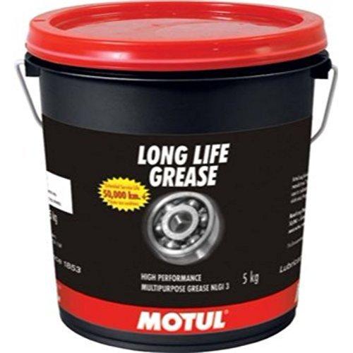 Motul Long Life Grease 1 Kg GREASES