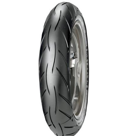 Metzeler M5 110/70 R17 Tubeless 54 H Front Two-Wheeler Tyre