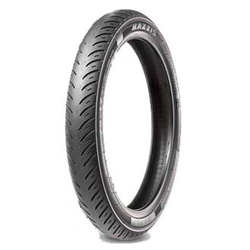 Maxxis M6302 2.75 17 Requires Tube 41 P Front Two-Wheeler Tyre