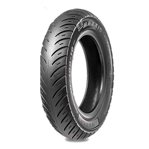 Maxxis M6302 90/90 12 Tubeless 53 J Front/Rear Two-Wheeler Tyre