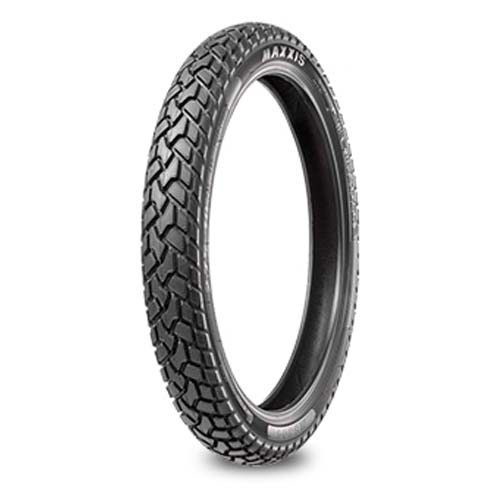 Maxxis M6304 3.00 18 Requires Tube 52 P Rear Two-Wheeler Tyre