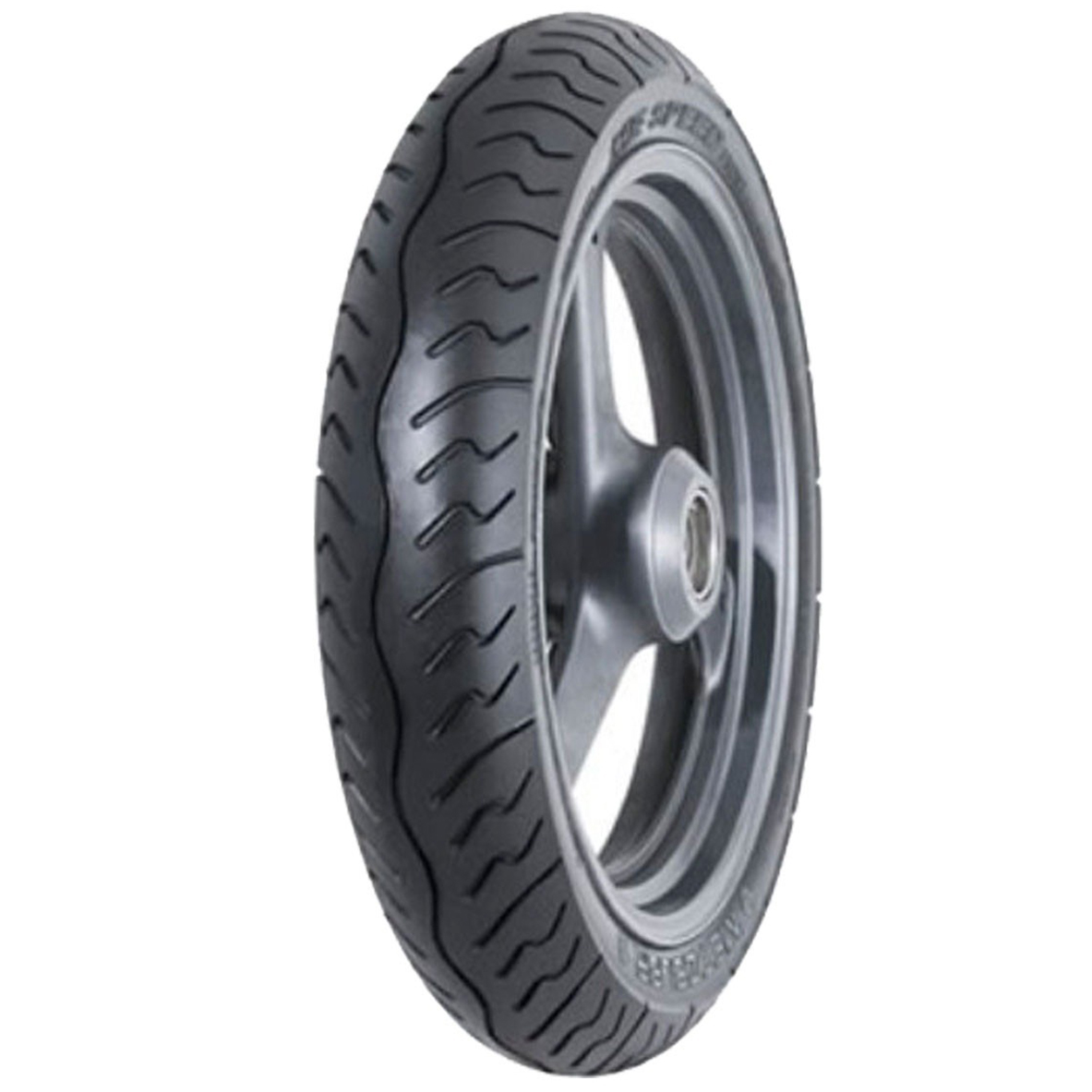 Metzeler ME SPEED 300 18 Tubeless 52 P Rear Two-Wheeler Tyre