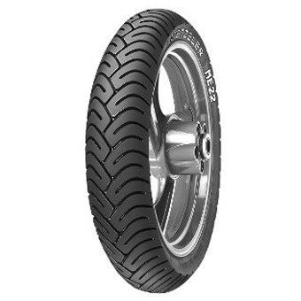 Metzeler ME 22 2.75 18 Tubeless 42 P Front Two-Wheeler Tyre