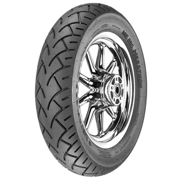 Metzeler ME 880 140/70 17  66 H Rear Two-Wheeler Tyre
