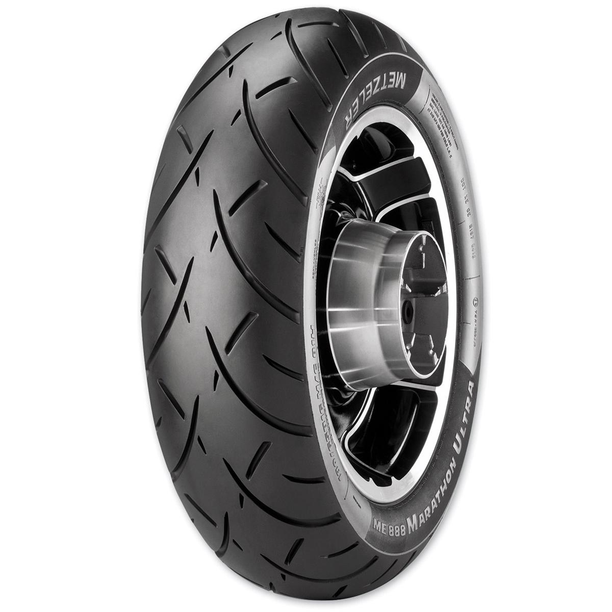 Metzeler ME 888 120/70 ZR 19 Tubeless 60 W Front Two-Wheeler Tyre