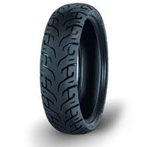 MRF Revz 140/60 17 Tubeless 63 P Rear Two-Wheeler Tyre