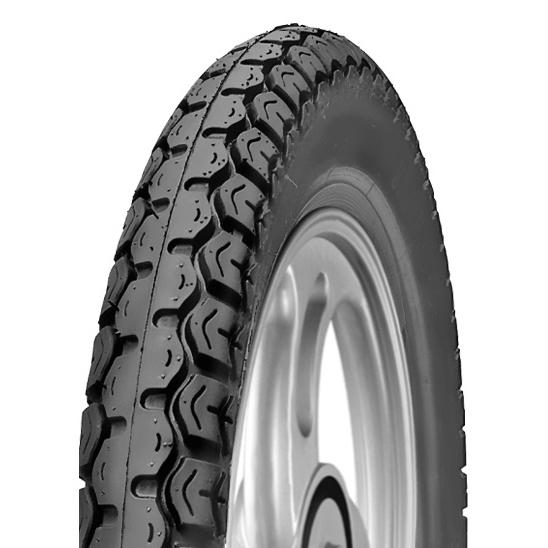 Ralco MARATHON PLUS 3.00 18 Requires Tube Rear Two-Wheeler Tyre