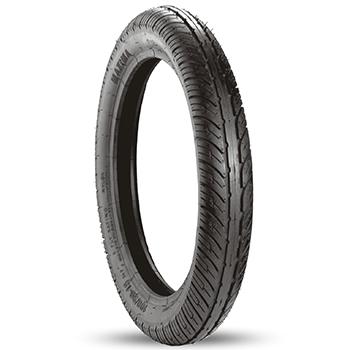 Maruti MAXIMA 100/90 17 Requires Tube REAR Two-Wheeler Tyre