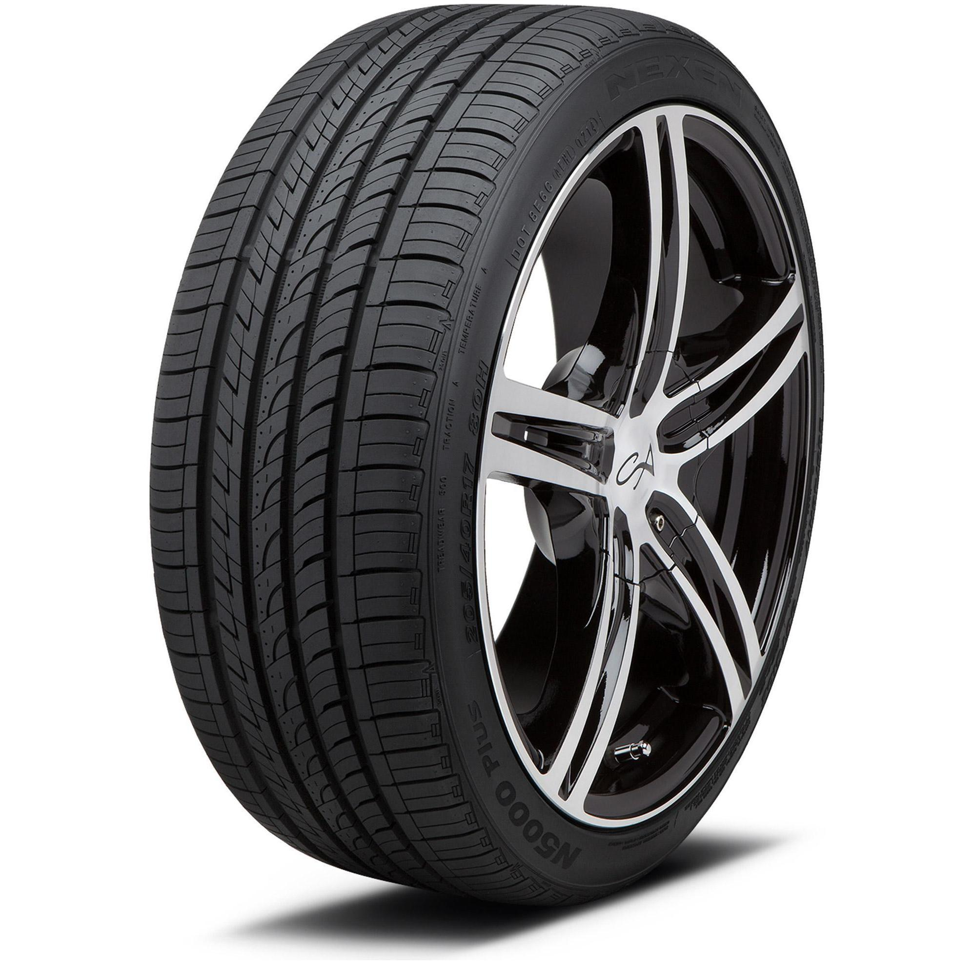 Nexen N5000 215/55 R 16 Tubeless 91 H Car Tyre