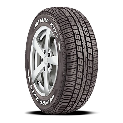 MRF ZVTS 145/70 R 12 Requires Tube 69 S Car Tyre
