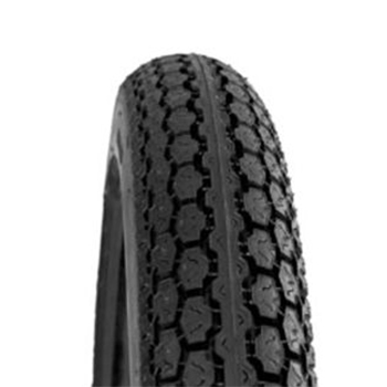 TVS ORION 2-75 R 18 Requires Tube 48 P Rear Two-Wheeler Tyre