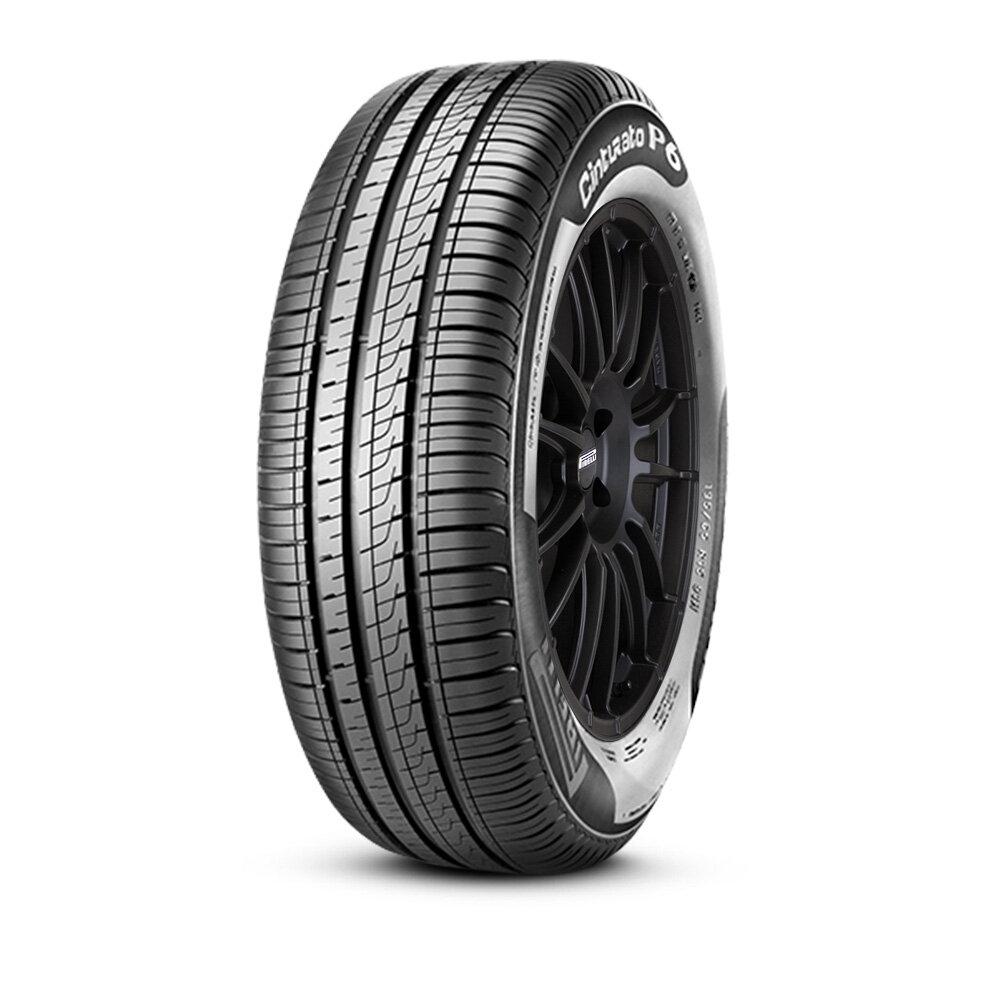 Pirelli Cinturato P6 205/65 R 15 Tubeless 94 V Car Tyre