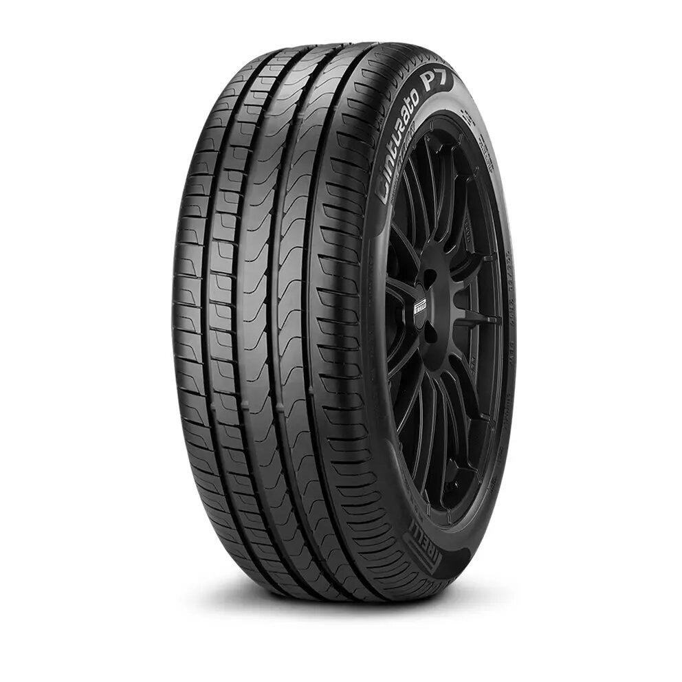 Pirelli P7 CINT (MO) 225/45 R 17 Tubeless 91 W Car Tyre