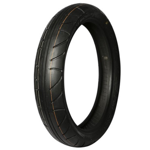 Michelin PILOT SPORTY 90/90 17 Tubeless 49 P Front Two-Wheeler Tyre