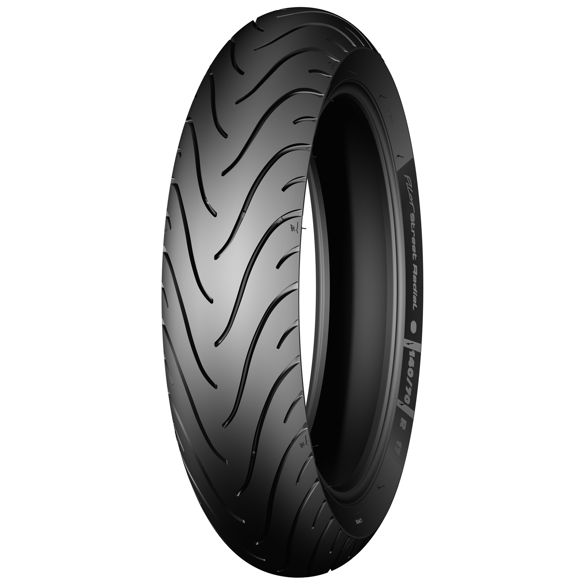 Michelin PILOT STREET 150/60 R 17 Tubeless 66 H Rear Two-Wheeler Tyre