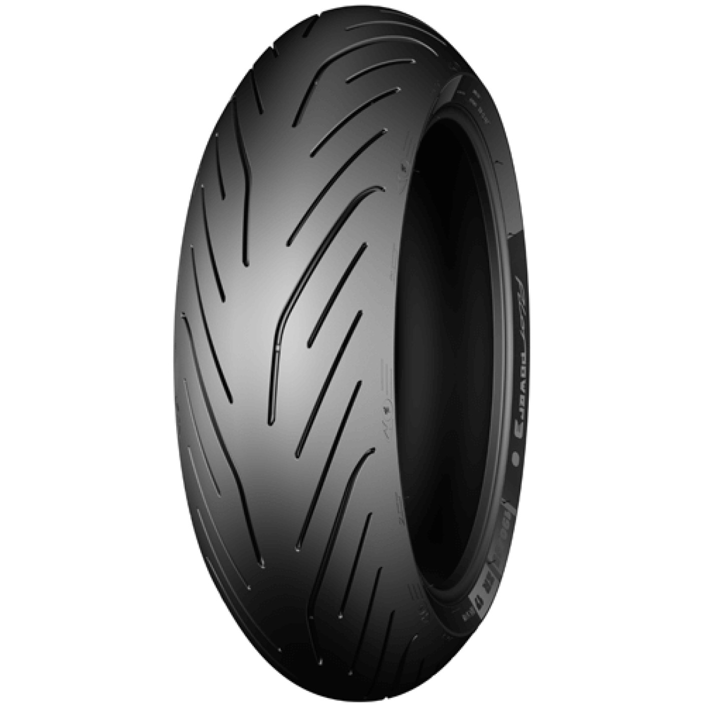 Michelin PILOT POWER 3 190/50 ZR 17 Tubeless 73 W Rear Two-Wheeler Tyre
