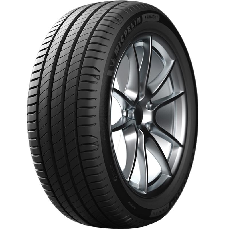 Michelin Primacy 4ST 245/45 R 17 Tubeless 99 W Car Tyre